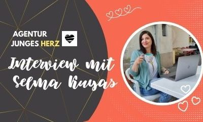 Agentur Junges Herz – Interview