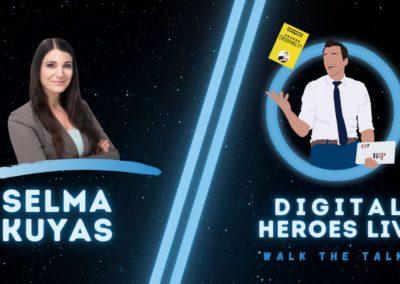 Podcast Digital Heros