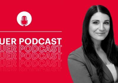Podcast Empowers – HWZ, Hochschule für Wirtschaft Zürich