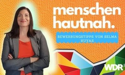WDR Podcast Hautnah