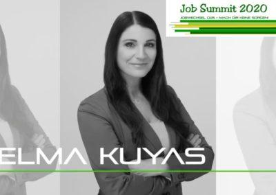 Job Summit 2020