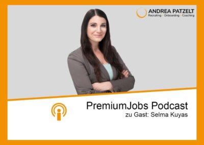 Podcast PremiumJobs