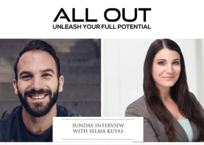 All Out Podcast
